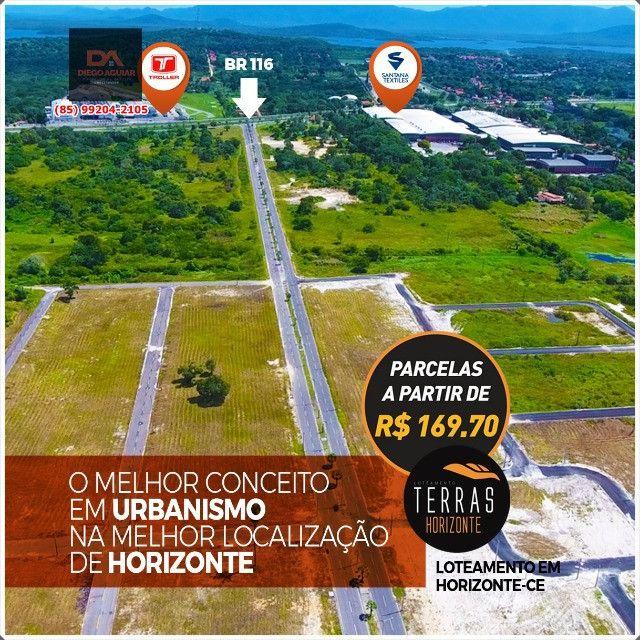 Lotes Terras Horizonte %¨&* - Foto 18