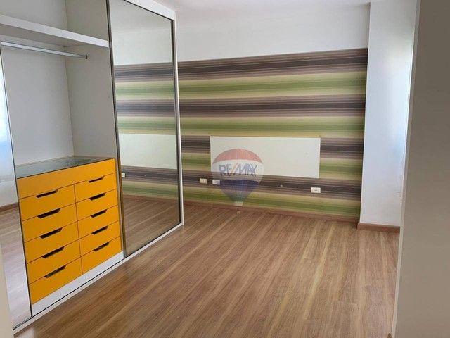 Apartamento com 3 dormitórios à venda, 130 m² por R$ 970.000,00 - Aflitos - Recife/PE - Foto 5