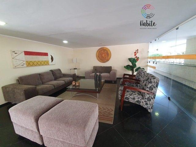 Apartamento Padrão para Aluguel em Meireles Fortaleza-CE - Foto 7