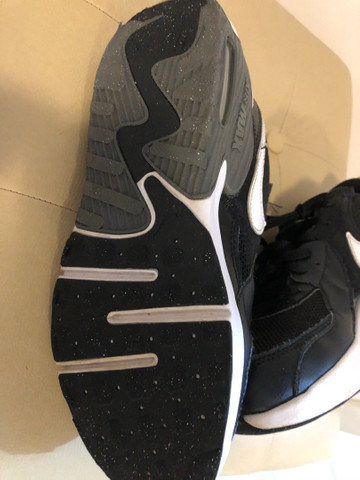 Tênis Nike Original Infantil  n 34  - Foto 6