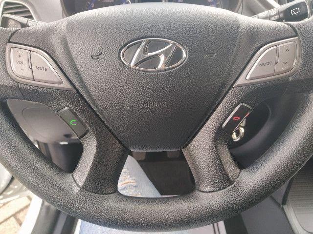 Hyundai HB20 1.6 Comfort Plus 2017 - Foto 8