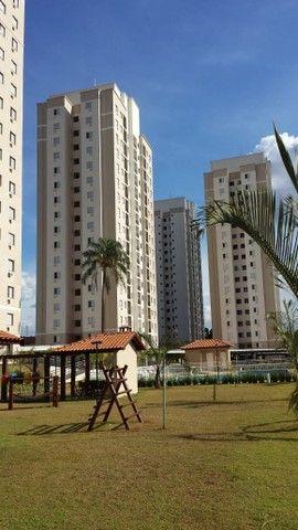 Lindo Apartamento Residencial Bela Vista Rita Vieira com Elevador e Sacada - Foto 11