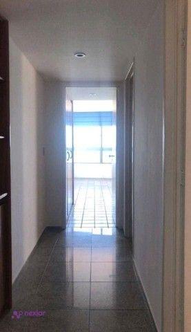 Castelo Del MAR Avenida Boa Viagem 4 Suítes 3 Vagas Cobertas - Aluguel - Foto 2
