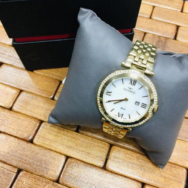 Relógios Femininos Champion e Tecnhos - Foto 4