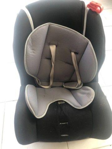 Cadeirinha Carro para Automóvel Tutti Baby Atlantis