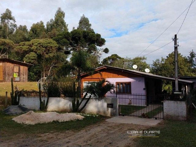 Chácara para Venda em Quitandinha Rio Negrinho-SC - Foto 2