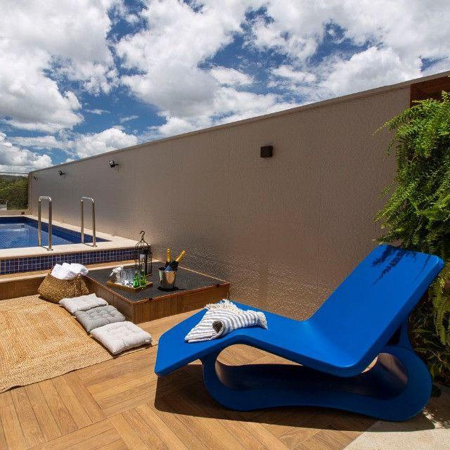 Saron Milão Residencial - Apartamento para venda tem 72 metros quadrados com 3 quartos - Foto 5