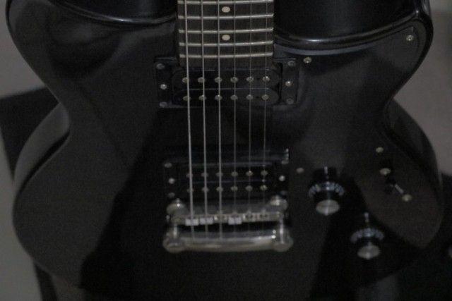 Guitarra yamaha rs320bl - Foto 6