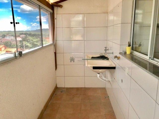 Apartamento para alugar com 3 dormitórios em Europa, Contagem cod:92785 - Foto 9