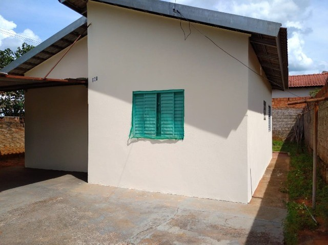 Aluga-se Casa - Jardim Barreto - Foto 3