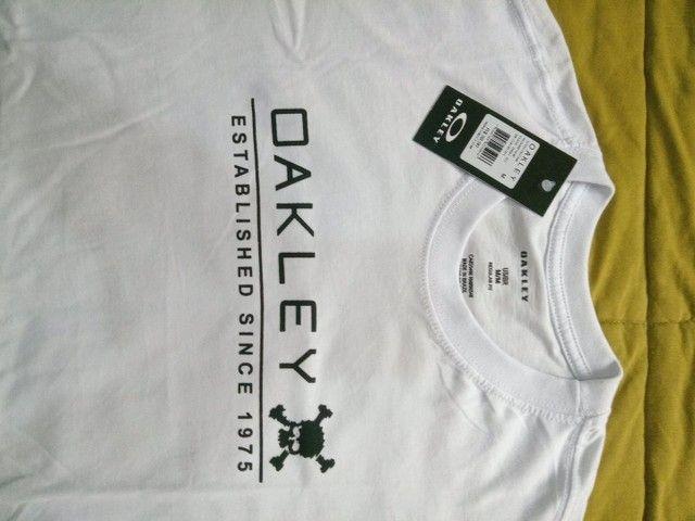 Camisetas de marcas top - Foto 3