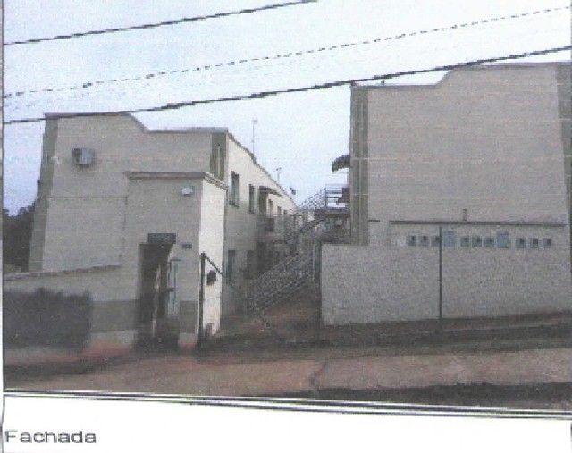 CX, Apartamento, 2dorm., cód.57286, Para De Minas/