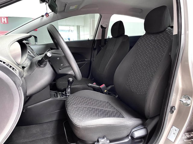 Hyundai HB20 1.0 12v Comfort - Foto 5
