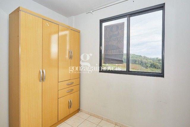 Apartamento para alugar com 2 dormitórios em Campo comprido, Curitiba cod:14796001 - Foto 8