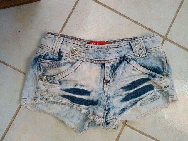 Lotes de shorts  - Foto 3