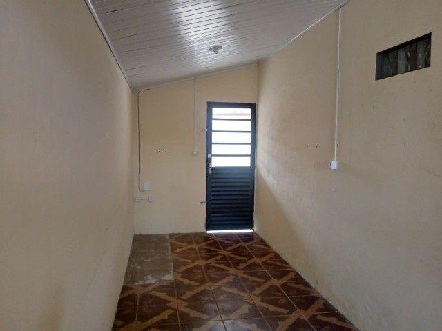 Vendo Casa ( CV02)