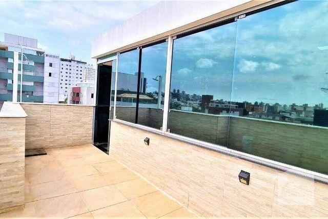 Apartamento à venda com 3 dormitórios em Castelo, Belo horizonte cod:324725 - Foto 19