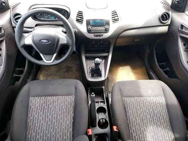 Ford Ka 1.0 2020 sedan - Foto 6
