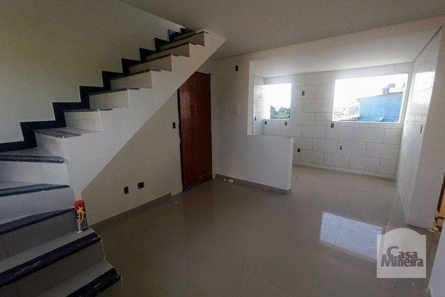 Apartamento à venda com 2 dormitórios em Santa mônica, Belo horizonte cod:323854