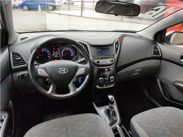 Hyundai Hb20 2016 1.6 premium 16v flex 4p automático - Foto 11