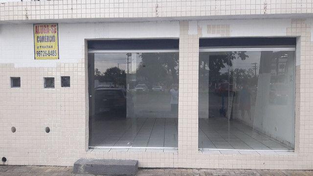 Imóvel loja comercial Praça 14 Bis frente estacionamento  - Foto 2