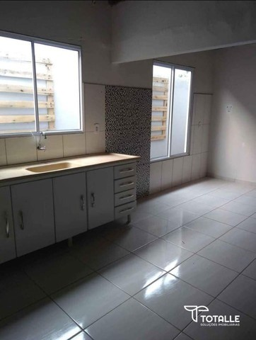 EM Vende se casa em Guanabara 65 mil - Foto 8