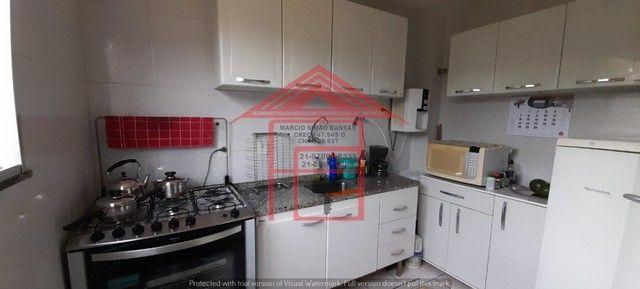 Casa Triplex 02 quartos em Inhaúma - Foto 4