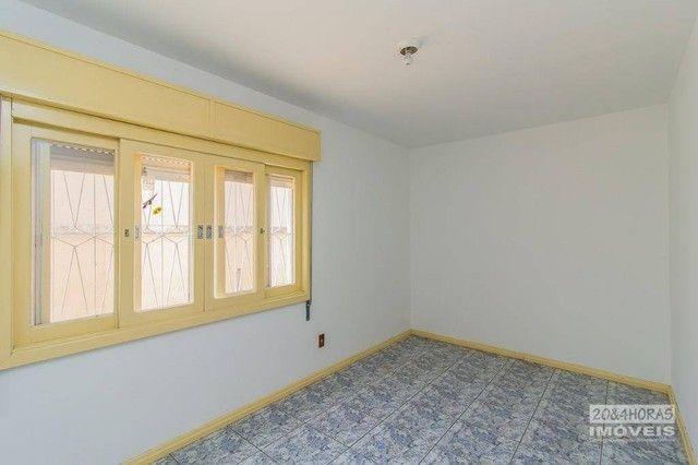 Apartamento MOBILIADO com 2 dormitórios à venda, 58 m² por R$ 212.999 - Nossa Senhora das  - Foto 11