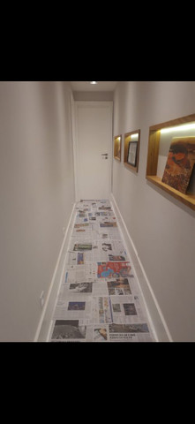 Pintura alvenaria drywall ladrilheiro  - Foto 3