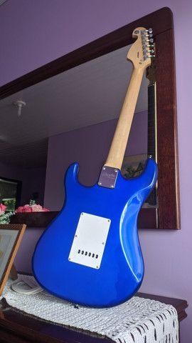 Guitarra Memphis MG32 semi nova - Foto 3