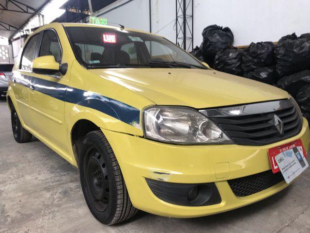Logan Táxi - R$ 44.999 - Foto 6