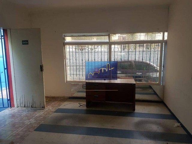 Sobrado com 4 dormitórios para alugar, 350 m² por R$ 6.000/mês - Vila Carrão - São Paulo/S - Foto 7