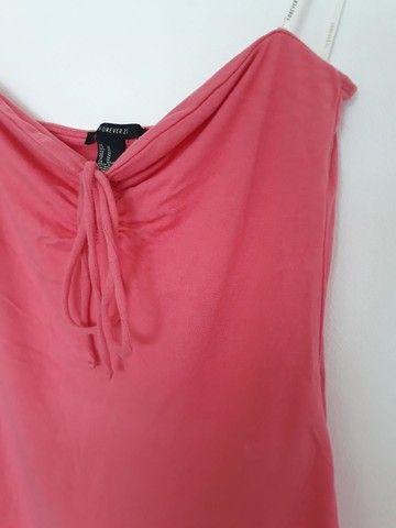 Blusa rosa - Foto 2