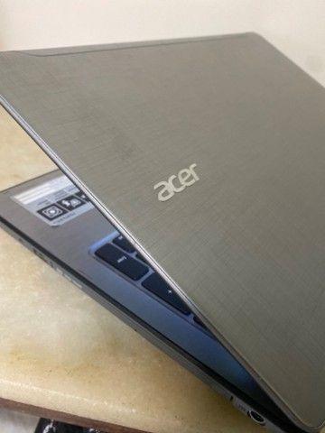 Notebook Acer Aspire F15  - Foto 2