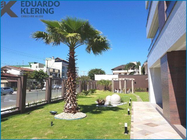 Apartamento Alto Padrão, 3 dormitórios, 2 banheiros, sacada, churrasqueira, Esteio - Foto 17