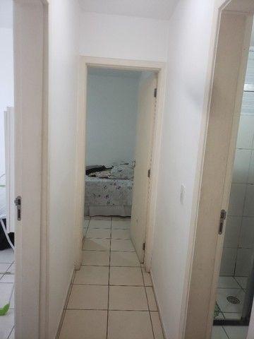 Vendo Apartamento MRV no Res. Parque Chapada dos Guimarães, 02 Quartos. - Foto 6