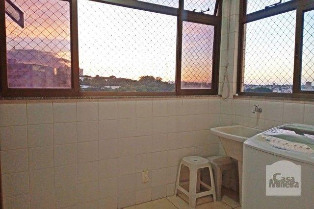 Apartamento à venda com 4 dormitórios em Salgado filho, Belo horizonte cod:243556 - Foto 12