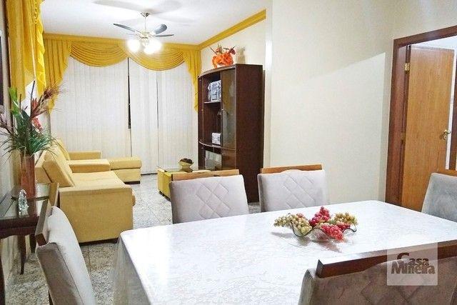Apartamento à venda com 4 dormitórios em Salgado filho, Belo horizonte cod:243556