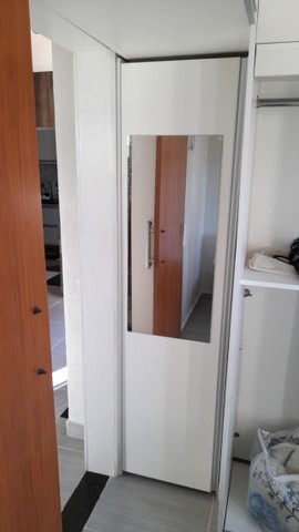 Transferência Porteira Fechada Apartamento Todo Planejado Próximo AV. Duque de Caxias - Foto 3