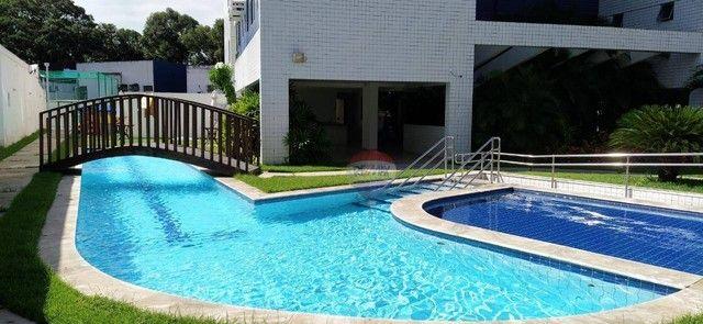 Apartamento com 3 dormitórios à venda, 79 m² por R$ 470.000,00 - Aflitos - Recife/PE
