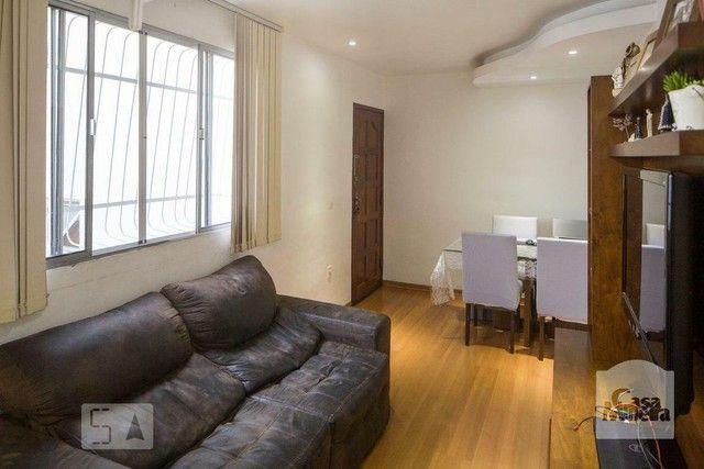 Apartamento à venda com 3 dormitórios em Santa efigênia, Belo horizonte cod:324399 - Foto 5
