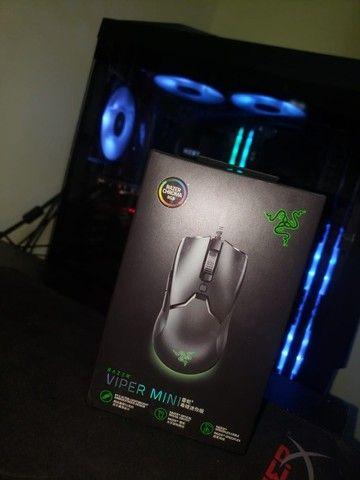 Mouse Razer Viper Mini **Promoção** - Foto 2