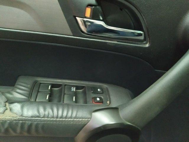 Honda CRV EXL 2.0 Cinza - Foto 11