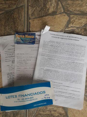 Passo financiamento terreno R$10.000,00 - Foto 6