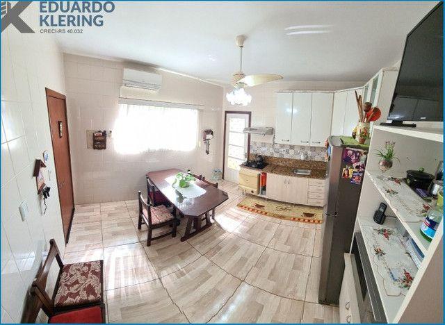 Apartamento com 3 dormitórios, suíte, 160,60m², 2 vagas, Rua Caxias, Esteio - Foto 8
