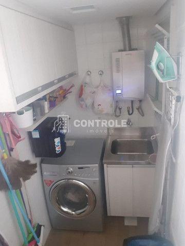 (La) Planta de 4 quartos, revertido em 3 quartos, bairro Barreiros! Conheça - Foto 9
