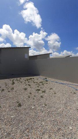 Oportunidade Casa nova no Eusébio 3 quartos - Foto 2