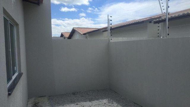 WG 2 dormitórios, 2 banheiros, 2 vagas de garagens, terreno 5,5m x 28m. - Foto 11
