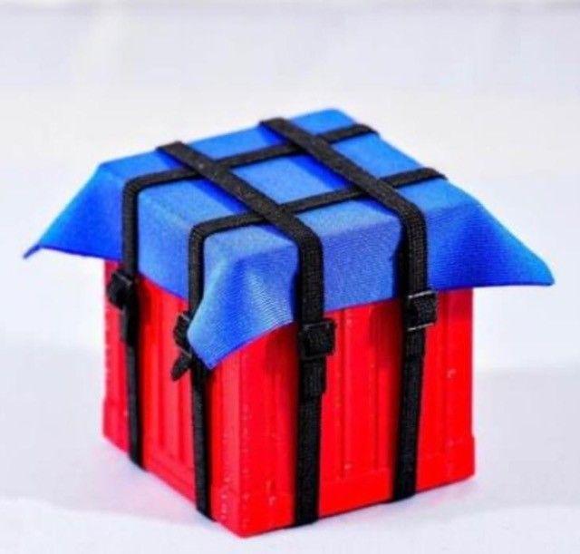 Caixa de Som Bluetooth - Foto 6