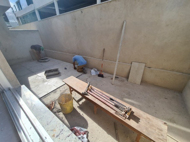 Área Privativa em Obras - BH - B. Santa Amélia - 3 qts (1 Suíte) - 2 Vagas - Foto 3